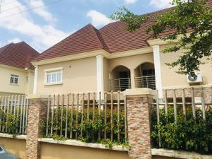 4 bedroom Semi Detached Duplex House for sale Located in an estates of galadimawa district fct Abuja  Galadinmawa Abuja