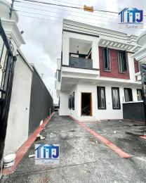4 bedroom Semi Detached Duplex House for sale Bakare estate Agungi Lekki Lagos