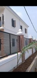4 bedroom Semi Detached Duplex for sale Abijo Gra Abijo Ajah Lagos