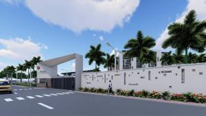 4 bedroom Semi Detached Duplex House for sale Okota lekki Ikota Lekki Lagos