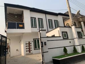 Semi Detached Duplex House for sale argungi. Lekki Agungi Lekki Lagos