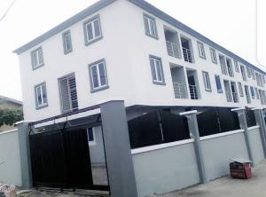 Terraced Duplex House for sale unilag estate magodo phase1 Magodo GRA Phase 1 Ojodu Lagos