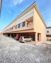 4 bedroom Terraced Duplex for sale Orchid Rd Lekki Lagos Lekki Lagos