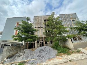 4 bedroom Terraced Duplex for sale Apo Dutse, Apo Abuja
