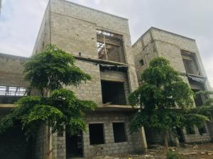 5 bedroom Terraced Duplex House for sale Located at Apo district fct Abuja  Apo Abuja
