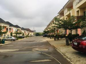 4 bedroom Terraced Duplex House for sale Located at Apo district fct Abuja for sale  Apo Abuja