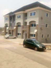 4 bedroom Terraced Duplex House for sale Located at CITEC mbora extension fct Abuja  Nbora Abuja