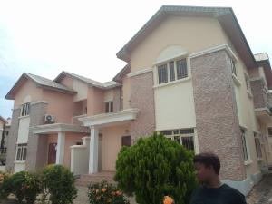 4 bedroom Terraced Duplex House for sale - Apo Abuja