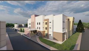 4 bedroom Terraced Duplex House for sale Look at Lokogoma district fct Abuja for sale  Lokogoma Abuja