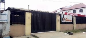 Detached Bungalow House for sale Oyekan  Ogunlana Surulere Lagos
