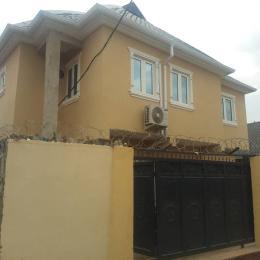 House for sale Elliot  Iju-Ishaga Agege Lagos