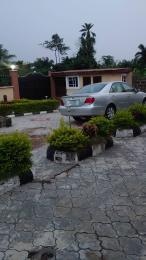 4 bedroom Semi Detached Bungalow House for sale Loburo Mowe Obafemi Owode Ogun