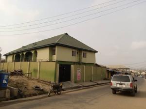 Blocks of Flats House for sale Adetokun Eleyele Ibadan Oyo