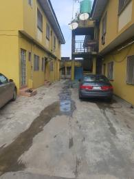 3 bedroom Blocks of Flats House for sale OREGUN IKEJA LAGOS Oregun Ikeja Lagos