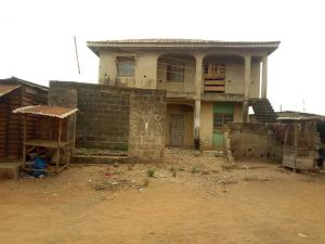 Blocks of Flats House for sale kola- Moshalashi Alagbado Alagbado Abule Egba Lagos