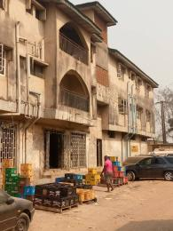 Blocks of Flats House for sale Dopemu.  Dopemu Agege Lagos
