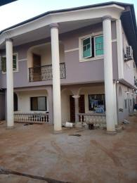 2 bedroom Flat / Apartment for sale *For Sale*-- 4 No's of 2 Bedrooms with Mini flat @ Baruwa on 30ft × 120t  Title '; Recept and Souvey *#17m* nice environment secure area  Alimosho Lagos