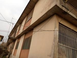 Blocks of Flats House for sale  iyana IPAJA Iyana Ipaja Ipaja Lagos