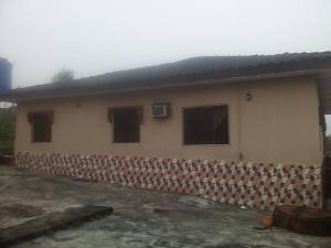 2 bedroom Flat / Apartment for sale Agbede  Ikorodu Ikorodu Lagos
