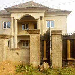 3 bedroom Blocks of Flats House for sale Alakuko Alagbado Abule Egba Lagos