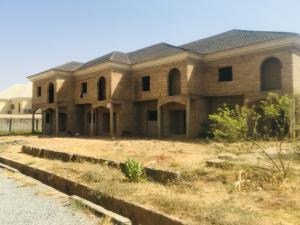 4 bedroom Terraced Duplex House for sale Located in an Estate of Apo district fct Abuja  Apo Abuja