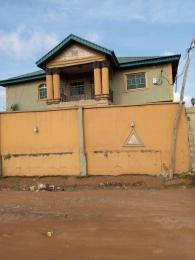 3 bedroom Blocks of Flats for sale Adiyan Agbado Crossing Agbado Ifo Ogun