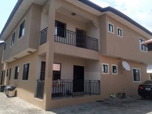 3 bedroom Blocks of Flats for sale Fidiso Estate Abijo Ajah Lagos