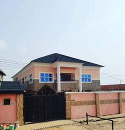 4 bedroom Flat / Apartment for sale Lowa Estate Benson Ikorodu Lagos Ikorodu Ikorodu Lagos