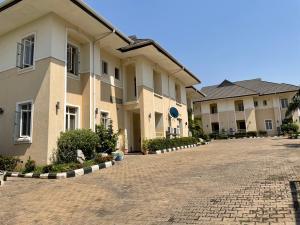 4 bedroom Semi Detached Duplex for sale Asokoro Abuja