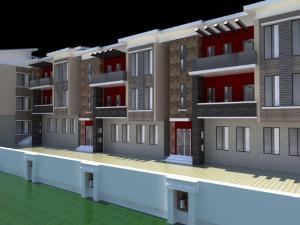 5 bedroom Terraced Duplex for sale Apo Zone E Legislative Assembly Apo Abuja