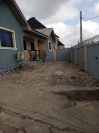 4 bedroom Detached Bungalow House for sale ibadan New Airport Alakia new ife road iyana agbala  Alakia Ibadan Oyo