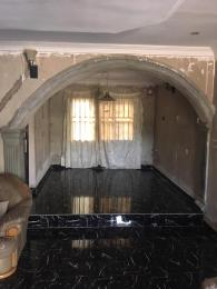 5 bedroom Detached Bungalow for sale Idimu Egbeda Egbeda Alimosho Lagos