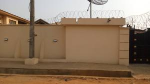 4 bedroom Detached Bungalow for sale Off Alake Bus/stop Alake Idimu Egbe/Idimu Lagos
