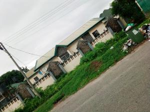 4 bedroom Detached Bungalow House for rent 5th avenue Gwarinpa Abuja