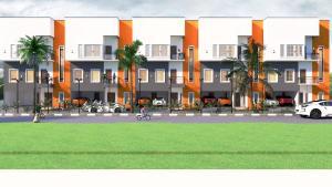 4 bedroom House for sale Off Allen Allen Avenue Ikeja Lagos