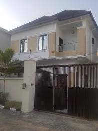 4 bedroom Detached Duplex House for sale Estate Osapa london Lekki Lagos