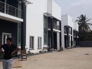 5 bedroom Detached Duplex House for sale GRA Ikeja Ikeja GRA Ikeja Lagos