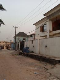 4 bedroom Detached Duplex House for sale Mini estate Oke-Ira Ogba Lagos