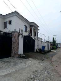 4 bedroom Detached Duplex House for sale Mini estate Oke-Ira Ogba Lagos