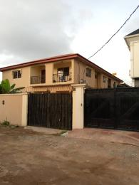 4 bedroom House for sale Peace Estate Isheri Egbeda Egbeda Alimosho Lagos