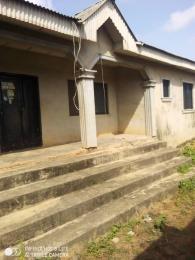 4 bedroom Detached Bungalow for sale Ishefun Ayobo Ipaja Alimosho Lagos Ayobo Ipaja Lagos