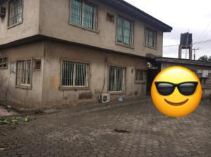 4 bedroom Detached Duplex for rent Coker Road Ilupeju Lagos