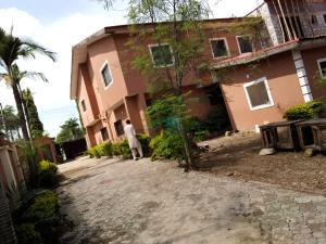 4 bedroom Semi Detached Duplex for rent Main Gwarinpa Gwarinpa Abuja