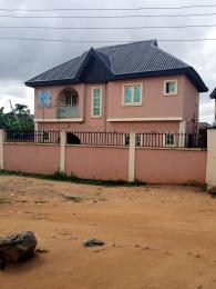 4 bedroom Detached Duplex for sale Akesan Igando Idimu Egbe/Idimu Lagos