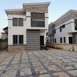 4 bedroom Detached Duplex for sale Diamond Estate, Gra Enugu Enugu