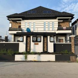 4 bedroom Semi Detached Duplex for sale Lekki County Ikota Lekki Lagos
