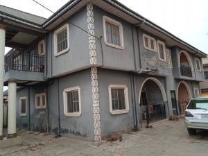 2 bedroom Mini flat Flat / Apartment for sale Aboru iyana ipaja Iyana Ipaja Ipaja Lagos
