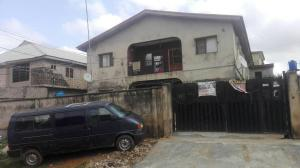 Blocks of Flats House for sale Okunola street, Egbeda, Alimosho LGA Lagos Egbeda Alimosho Lagos