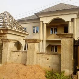 Blocks of Flats House for sale Alakuko Abule Egba Lagos
