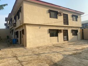 Blocks of Flats for sale Mosan Shagari Estate Ipaja Ipaja road Ipaja Lagos